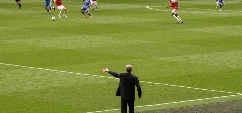 A Manager Alone, as His Team Crumbles Around Him