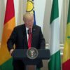 Trump makes up an African nation during lunch with African leaders