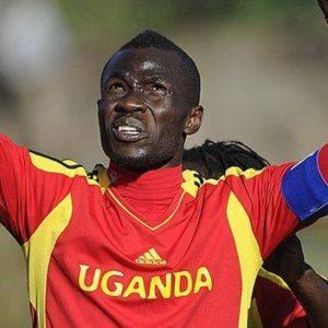 2018 World Cup: Uganda stun Egypt 1-0 as Guinea beat Libya