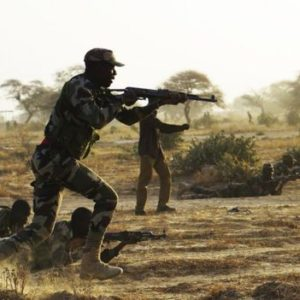 US soldiers killed in ambush in Niger