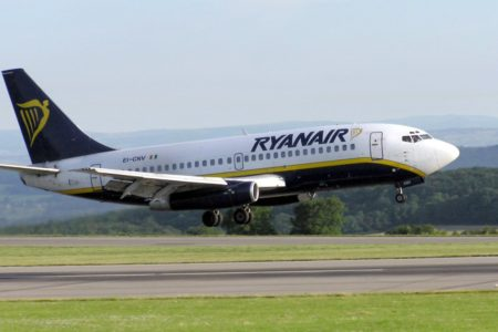 Ryanair accepts IAG offer for Aer Lingus